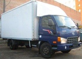 грузоперевозки 5 тонн фургон, фотон, hyundai